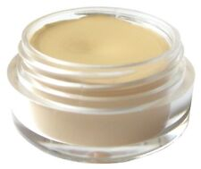 JTshop YELLOW Superior Mineral Creamy Concealer (4g) All Natural