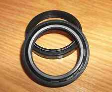 Kawasaki ZX750 E1-E2 Turbo 1984/85 Front Fork Oil Seals QR374908