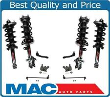 12-14 CRV AWD 4x4 Only Tie Rod Sway Bar Ball Coil Spring Struts Front & Rear 10P
