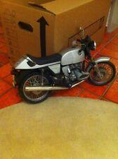 Motorrad   B  M  W        R  100     -  1 :  5  -  Modell