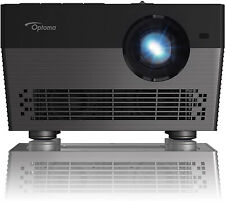 Optoma UHL55 4K LED Smart Projector with HDR, Bright 1500 lumens - New