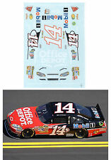#14 Office Depot decal Afx/Lifelike/Tyco 1/64 scale