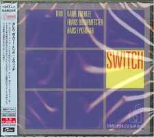 KAREL BOEHLEE-SWITCH-JAPAN CD Ltd/Ed B63