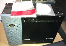 LG NORTEL ipLDK-300 Telephone System w/7x CSL-IB12E/M 1x PRIB 1xMPBN 1x P.A.