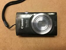 Canon PowerShot ELPH 160 Digital Camera PC2197