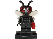 NEW LEGO MINIFIGURE​​S SERIES 14 71010 - Fly Monster