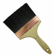 "Plasterers Brush  6"" INCH AM-TECH PROFESSIONAL WALL PAINT BRUSH"