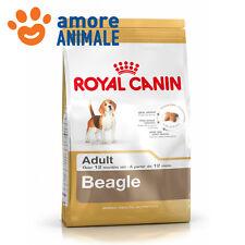 Royal Canin Beagle Adult 12 kg - Crocchette per cane Alimento per cani