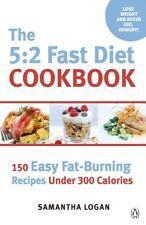 The 5:2 Fast Diet Cookbook,Samantha Logan
