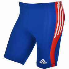 adidas Polyamide Running Activewear for Men with Breathable