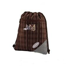 "Sammies by Samsonite ® optilight Sport bolsa turnbeutel gato ""Cats"" -! nuevo!"