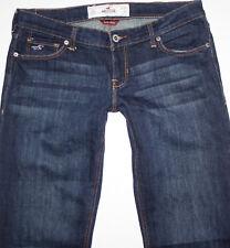 HOLLISTER Jeans * LAGUNA * W 26 / L 31 blau