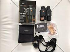 Bushnell 10X 42mm Fusion 1 Mile ARC Waterproof Binocular  Rangefinder