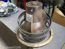 PHILIPS BRONZELITE DB5070 LARGE LOC-AIM INGROUND LIGHT FIXTURE - NEW