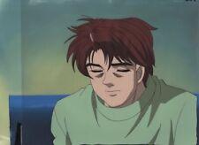 HAJIME NO IPPO - FIGHTING SPIRIT Japanese animation cel w/OBG 40-42