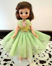"""Vintage 8"""" Betsy McCall Doll Wearing Original #B-39 Complete Ballerina Outfit"""