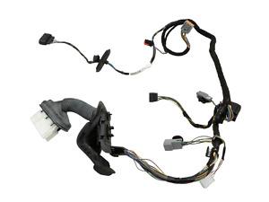 Fascio cablaggio Portiera e Alzacristallo Sx ANT per Ford Fiesta JA8 VII 08-12