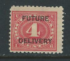 Bigjake: RC3, 4 cent Future Delivery
