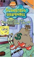 SpongeBob SquarePants Another Day, Another Sand Dollar Spongebob Squarepants T
