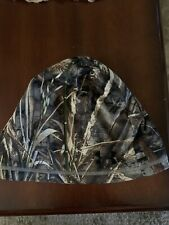 UNDER ARMOUR 1300466-946 STORM SCENT CONTROL CAMO HUNTING BEANIE MENS ONE SIZE
