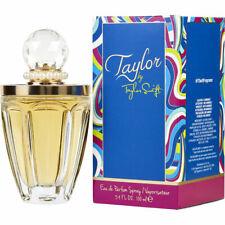 TAYLOR BY TAYLOR SWIFT Perfume Eau De Parfum Spray 100ml 3.4oz New in Sealed Box