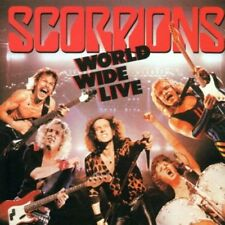World Wide Live von Scorpions (2001)