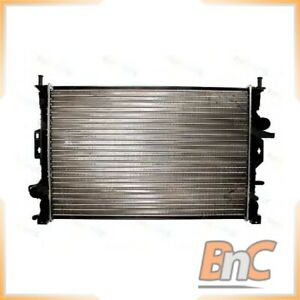 ENGINE COOLING RADIATOR VOLVO FORD LAND ROVER THERMOTEC OEM 36002414 D7G030TT HD