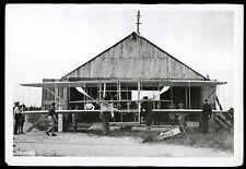 Wright Brothers 1909 The Wright Military Flyer US Army 1st Plane Original Photo