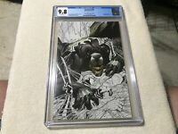 VENOM 150 variant virgin CGC Graded 9.8  Marvel comic book