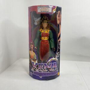 "Xena Warrior Princess EMPRESS GABRIELLE 12"" Collector Series ToyBiz Vintage Rare"