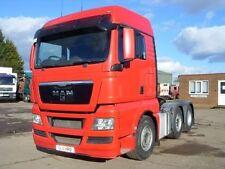 MAN/ ERF Commercial Lorries & Trucks with Sleeping Area