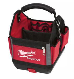 Milwaukee PACKOUT™ Tote Toolbag 25 cm Werkzeugtasche 4932464084
