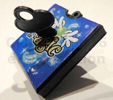 KEY THRU COIN MAGIC 10p POCKET PENETRATION PHANTOM TRICK PENETRATE MONEY BOX NEW