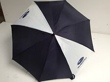 Subaru Umbrella Genuine Accessory Blue White