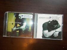 2 CD Lot by Jeremy Camp Worship Music CD used