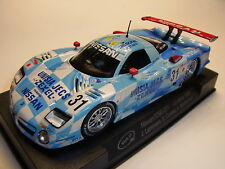 Slot.it  Nissan R390 GT1 #31 Le Mans 1998 für Autorennbahn 1:32 Slotcar