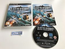 Battleship - Sony PlayStation PS3 - PAL FR - Avec Notice