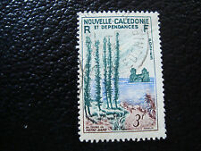 NOUVELLE CALEDONIE timbre yt n° 285 obl (A4) stamp new caledonia (e)