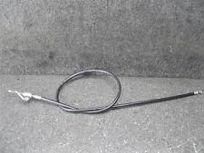 00 Honda CBR 600 F4 Clutch Cable 30K