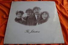Rare Irish Folk LP: The Johnstons ~ Transatlantic TRA 169 ~ 1968 ~ MCPS