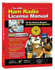 New ListingThe Arrl Ham Radio License Manual by Arrl Inc