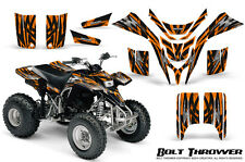 YAMAHA BLASTER YFS 200 GRAPHICS KIT CREATORX DECALS STICKERS BOLT THROWER O
