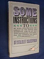 Some Instructions Hardcover Stanley Crawford