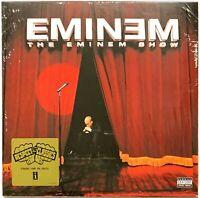 Eminem - The Eminem Show [Explicit] LP Vinyl Record Album [Brand New Sealed]