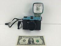 Lomography Diana F+ 120mm Film Camera with Lomo FLASH