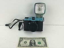 Lomography Diana F+ 120mm Film Camera with Lomo FLASH, Missing Inside Spool