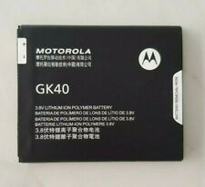 Original Motorola GK40 Akku Moto E3 Moto G4 Play Moto G5 LTE Accu Batterie A