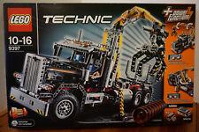 LEGO Technic Holztransporter (9397)