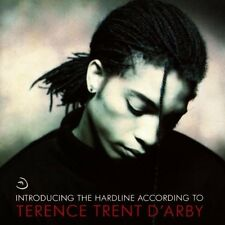 TERENCE TRENT D'ARBY - INTRODUCING THE HARDLINE ACCORDING TO  - CD NUOVO