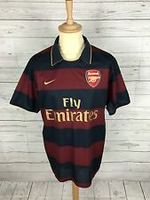 Men's Arsenal 3rd Shirt - 2007/08 - Large - Great Condition